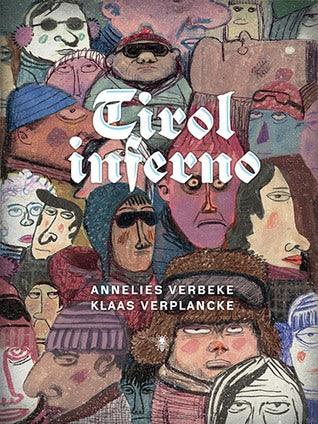 Cover Tirol Inferno