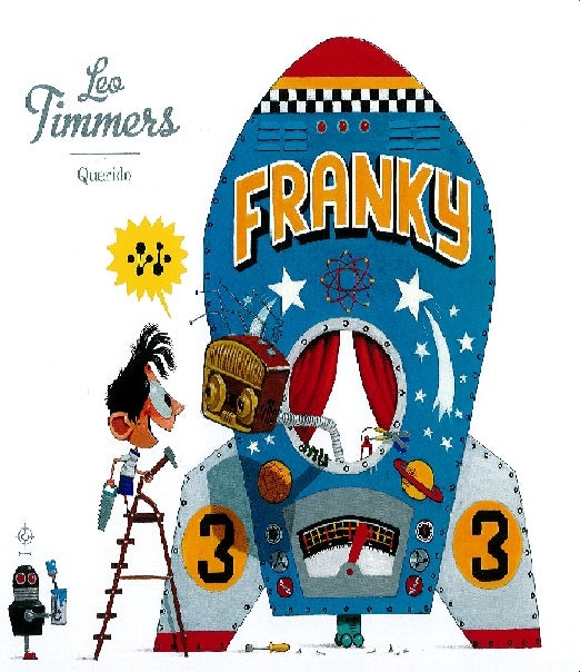 Cover Franky
