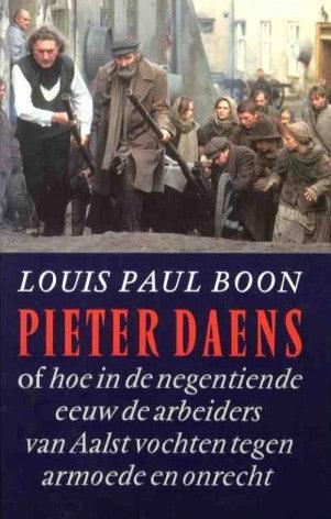 Cover Pieter Daens