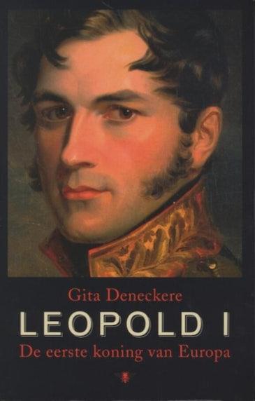 Cover Leopold I