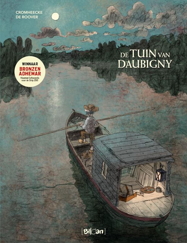 Cover - Daubigny's Garden