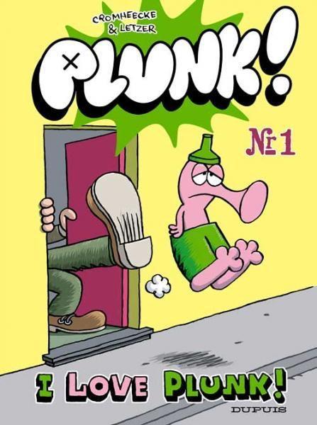 Cover plunk