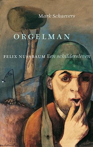Cover Organ Man