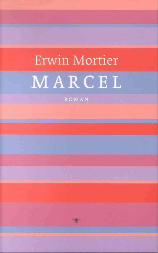 Cover Marcel