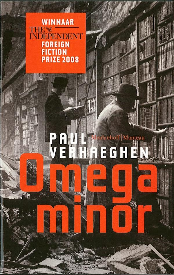 Cover Omega Minor