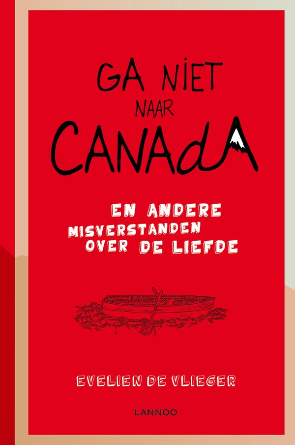 Cover Don't Go to Canada