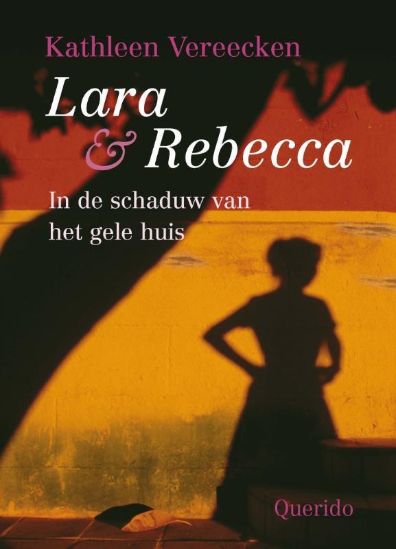 Cover Lara & Rebecca