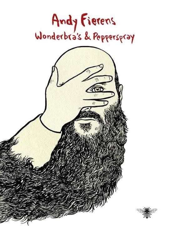 Cover Wonderbra's & Pepperspray
