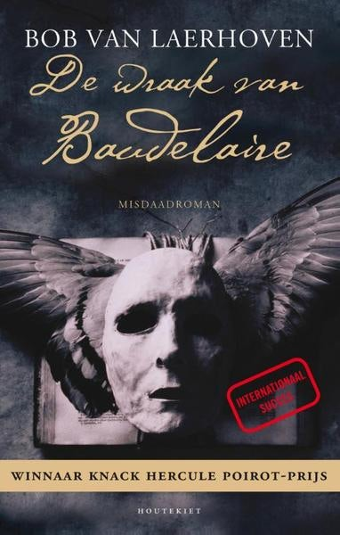 Cover Baudelaire's Revenge
