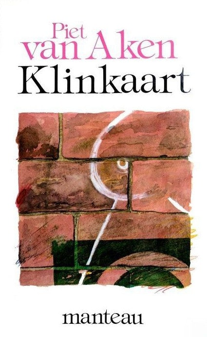 Cover Klinkaart