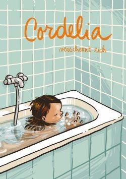Cover Cordelia