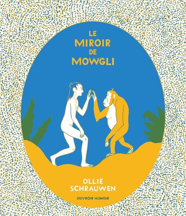 Cover Mowgli's Mirror