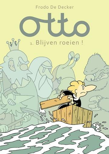 Cover Otto