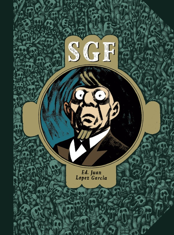 Cover SGF