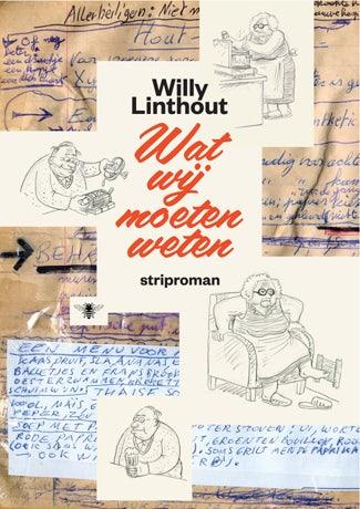 Books & Authors   Flanders literature