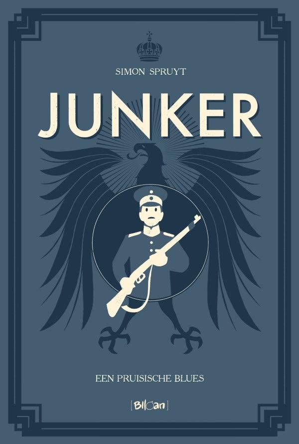 Cover Junker