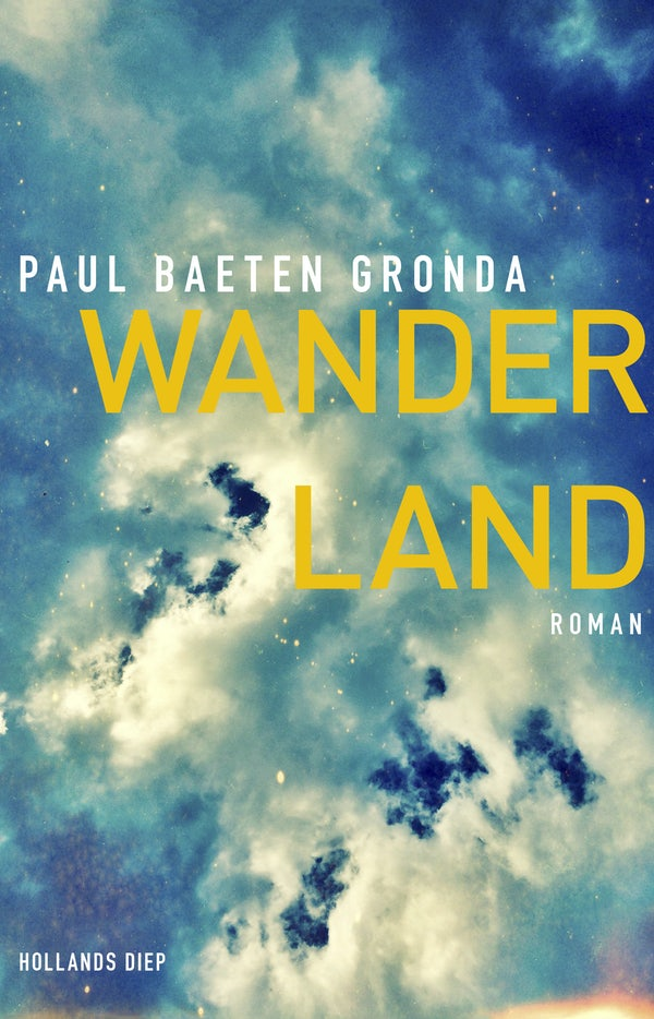 Cover Wanderland