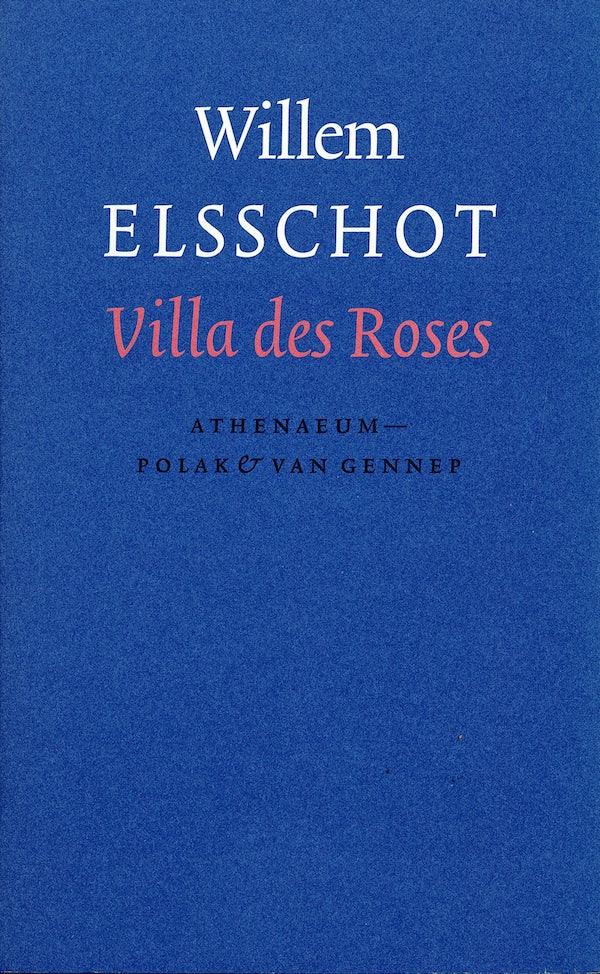 Cover Villa des Roses