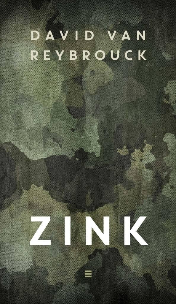 Cover Zinc