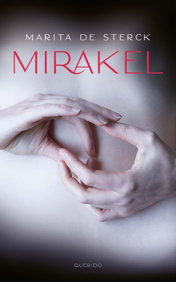 Cover 'Miracle'