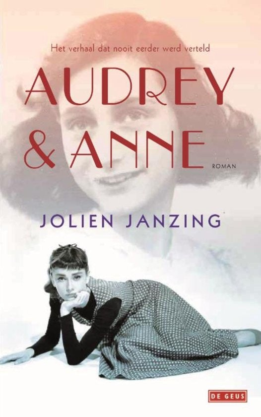 Cover Audrey & Anne