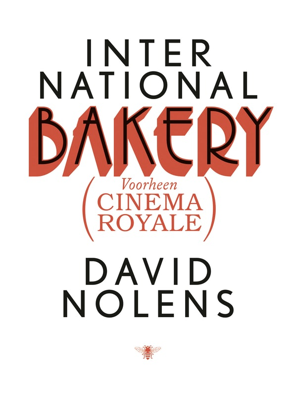 Cover International Bakery