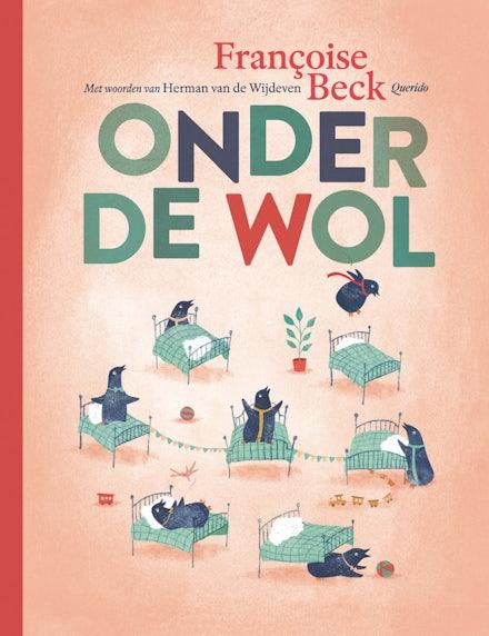 Cover 'Onder de wol'