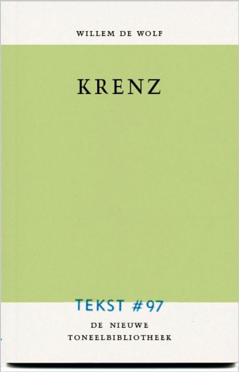 Cover of Krenz