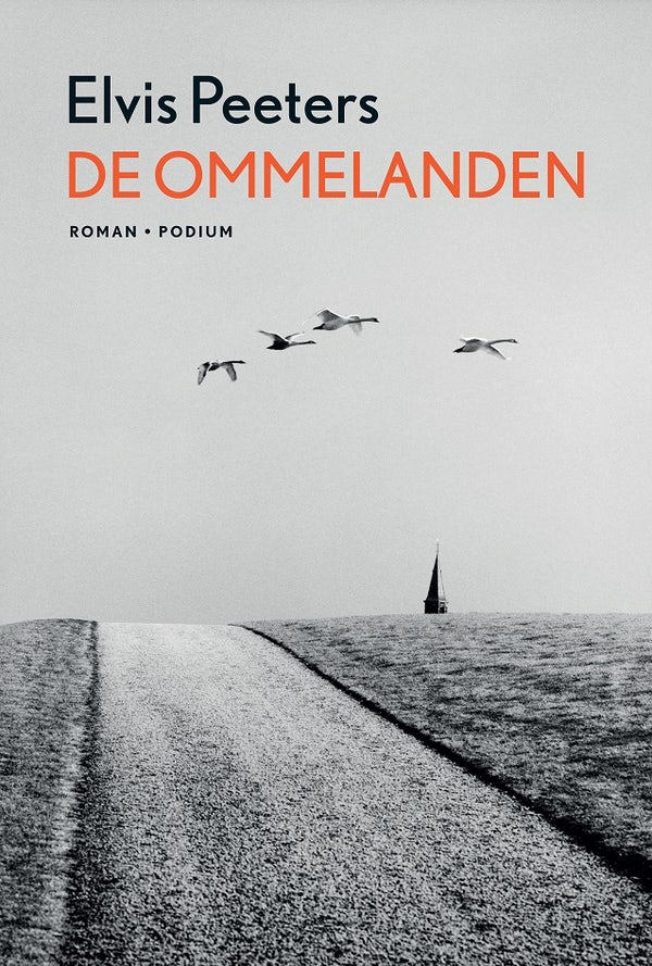 Cover - Hinterland