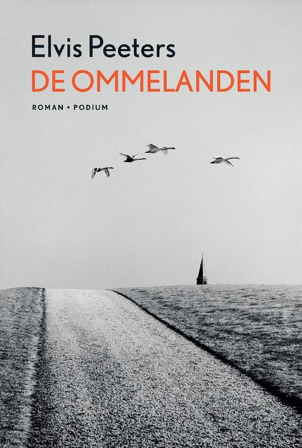 Cover - Hinterland