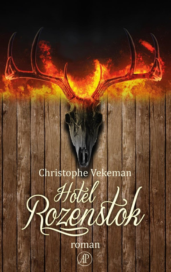 Cover Hotel Rozenstok