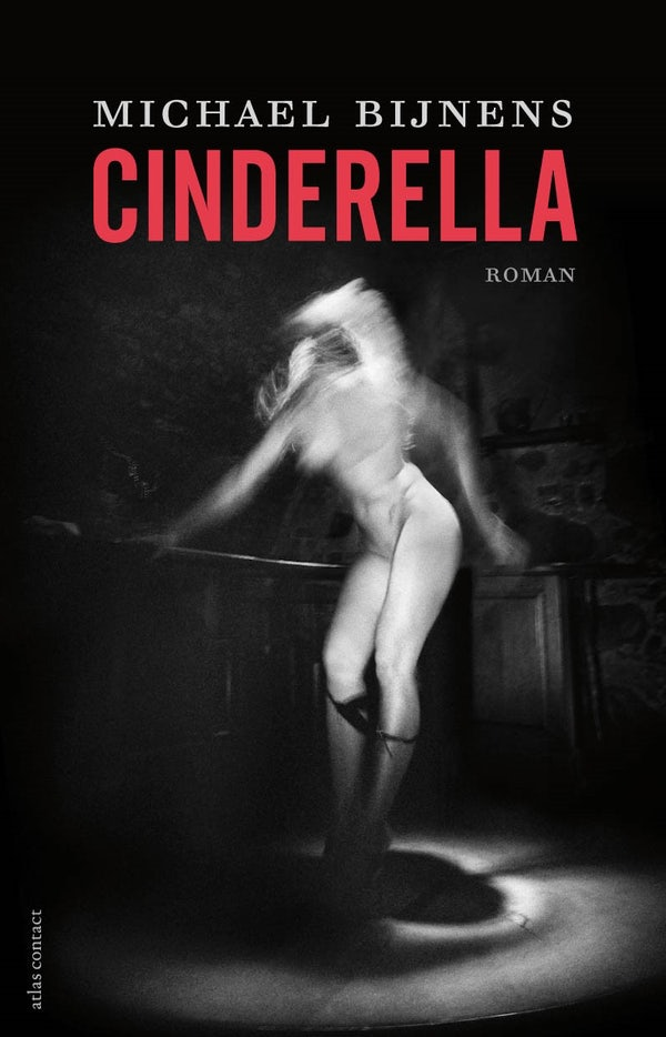 Cover Cinderella