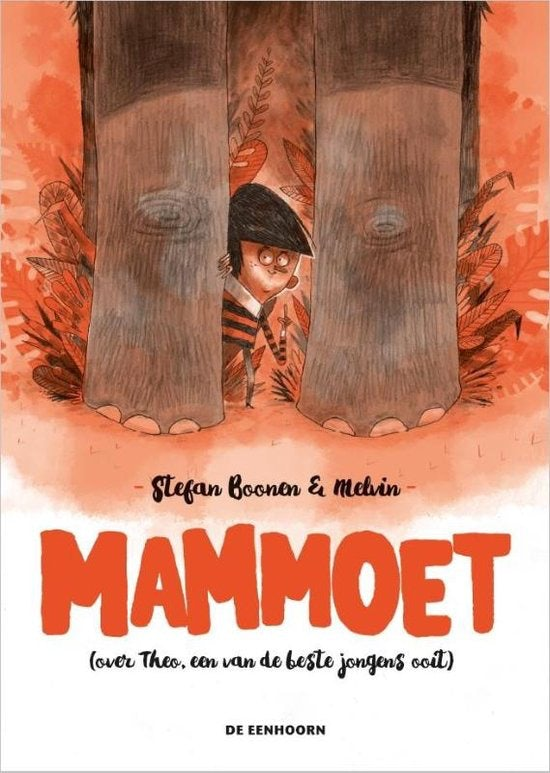 Cover Mammoth