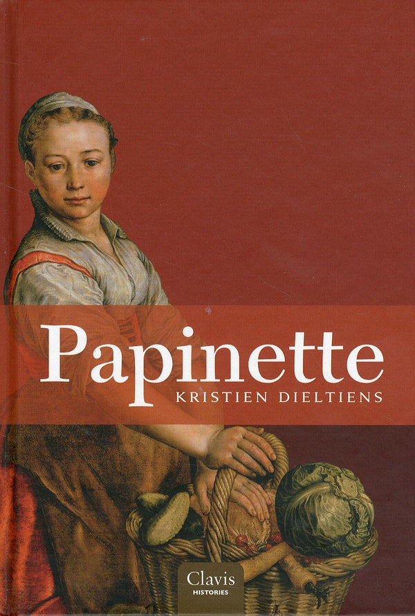 Cover Papinette
