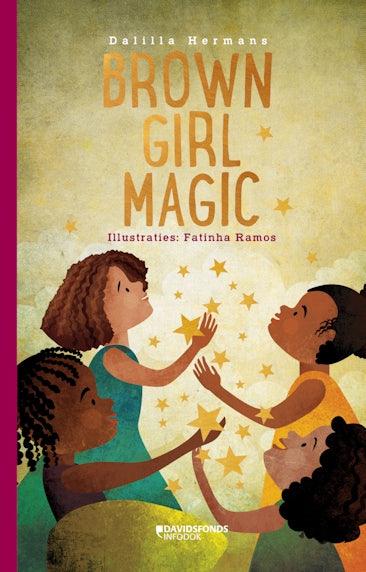 Cover 'Brown Girl Magic'