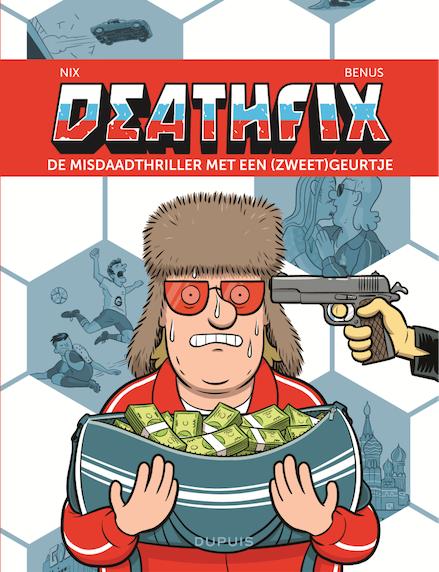 Cover 'Deathfix'