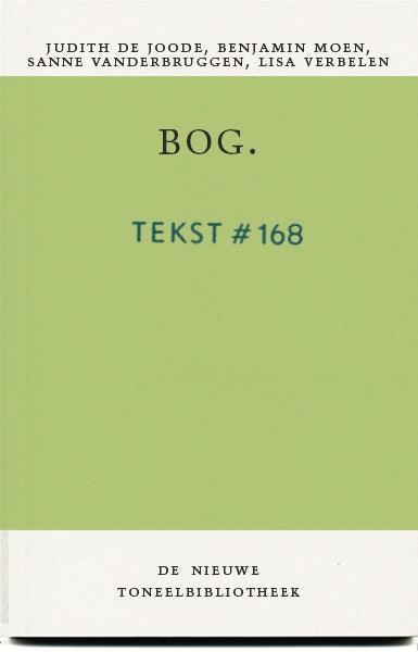 Cover BOG