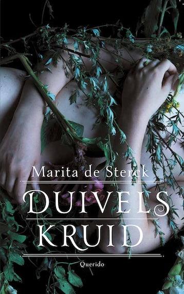 Cover 'Devil's Herb'