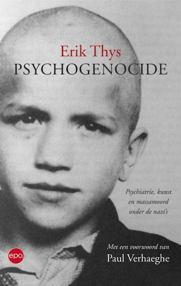 Cover Psychogenocide