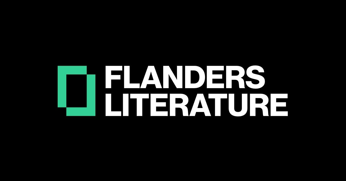 A typically Flemish novel | Flanders literature