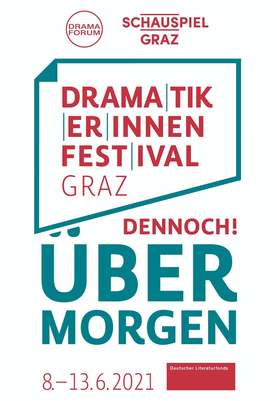 DramatikerInnenfestival 2021