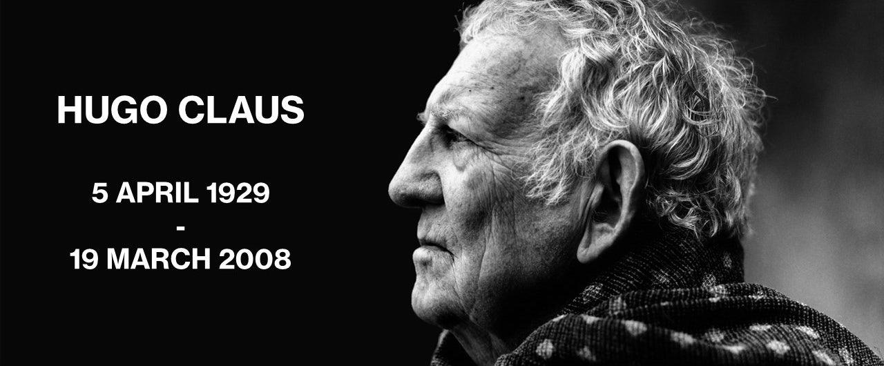 Hugo Claus: 1929-2008