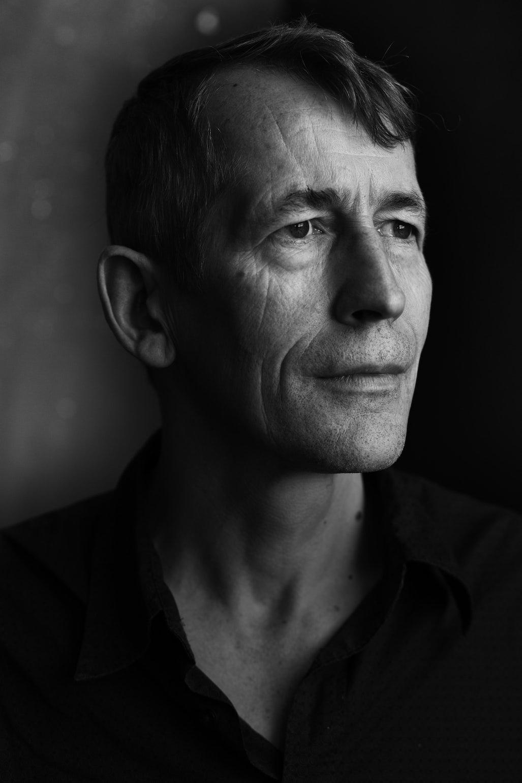 Chris De Stoop © Lenny Oosterwijk