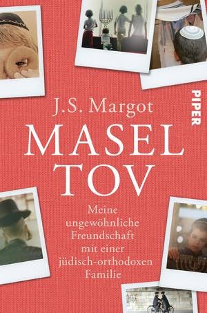 Mazel Tov German edition