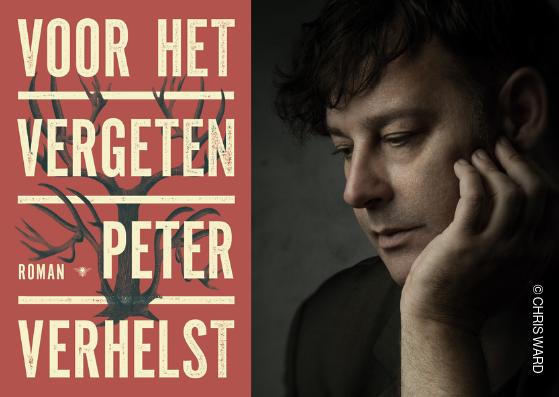 Before Forgetting - Peter Verhelst