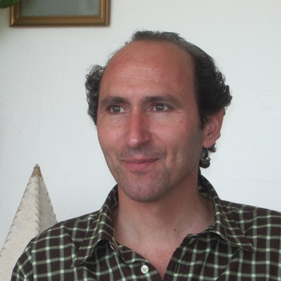 Fernando Garcia de la Banda