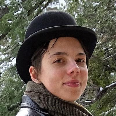 Emma Rault