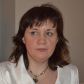Picture of Julia Telezhko