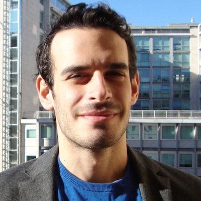 Stefano Musilli