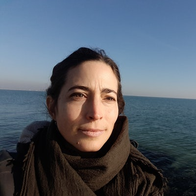 Photo of Olga Amagliani